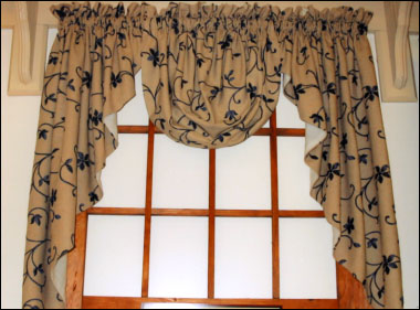 Made To Order Curtains   Photos Of Rod Pocket Style Curtains