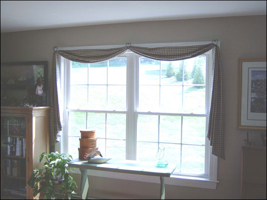 Style Unltd Made To Order Curtains Photos Of Rod Pocket